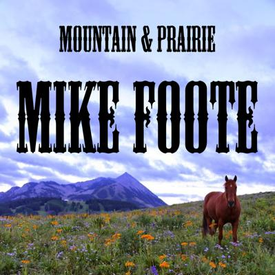 Cover art for Mike Foote - Perfection Is In the Process