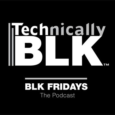 A podcast for and about People of Color (all shades) in the technology culture, politics, making an impact through the technology innovations, social media, and internet.