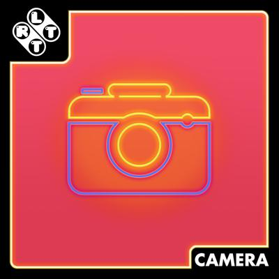 Cover art for Camera feat. Asher Silverman