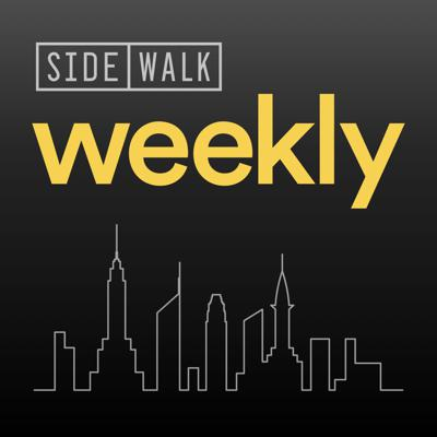 Cover art for Introducing the Sidewalk Weekly!