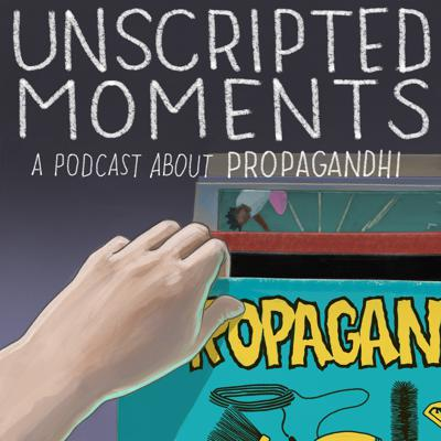 Unscripted Moments: A Podcast About Propagandhi