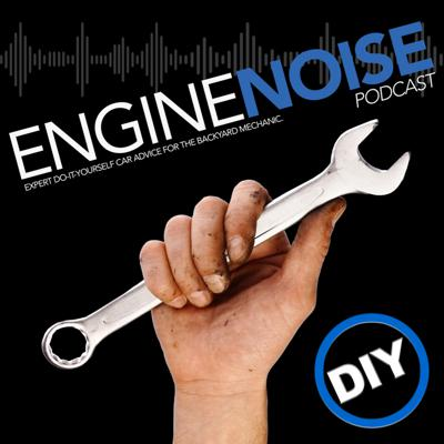 Cover art for Crossover episode: Diesel Performance Podcast