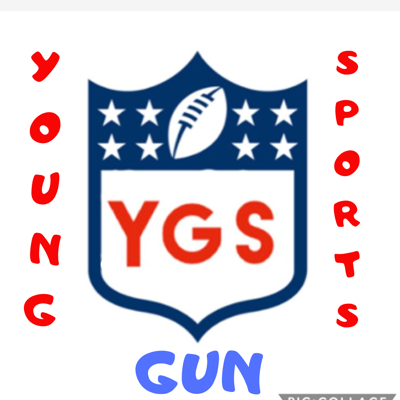 Hey guys, it's Jack, the host of Young Gun Sports! I am a 12 year old kid that loves sports. I love them so much I decided to create a podcast all about them. On this show you will get the weekly news, stats and predictions of all sports! If you like what you are hearing, you can go to this link to donate patreon.com/YoungGun. Subscribe on Apple and Google Podcasts! Follow me on Twitter @YoungGunSports1. See you in Sports!