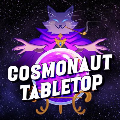 Welcome to the official Cosmonaut Variety Hour RPG podcast! Enjoy the ongoing adventures in the Star Wars universe and our unique D&D world!