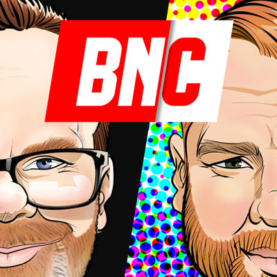 Cover art for BNC2021 WEEK 09!