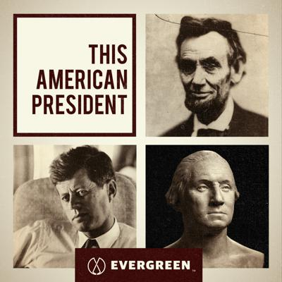 Informative, thought provoking, and engaging, This American President is a history podcast that delves into the lives and legacies of the men who have occupied the White House. Each episode immerses you in an era of history by examining the life of an U.S. President. Hosted by Richard Lim and produced by Michael Neal, This American President will challenge the way you look at U.S. history.