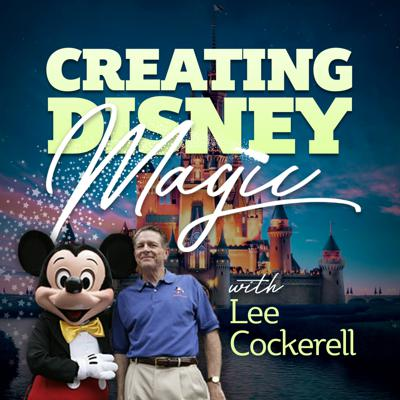 Lee Cockerell shares his wisdom and experience from his time as the Executive Vice President of Operations for Walt Disney World. Lee discusses how you can apply lessons in leadership, management, and customer service to create magic in your organization.