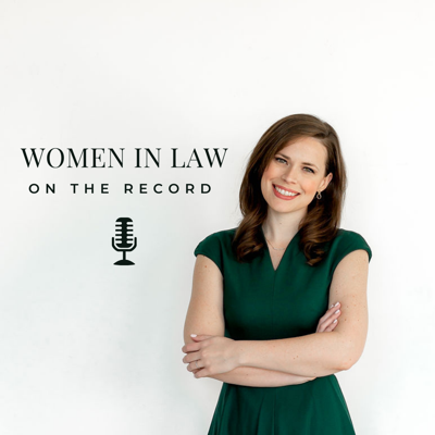 Women in Law - On The Record