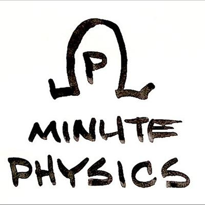 Cool physics and other sweet science - all in a minute!