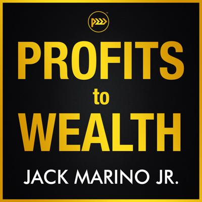 Cover art for 00: Profits to Wealth Introduction-Business, Money & Freedom