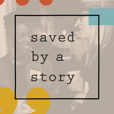 Saved By A Story
