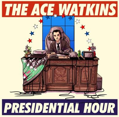 Ace Watkins is the only Gamer running for President of the United States. Join Ace and his staff as he travels the country solving the problems of Gamers and non-Gamers alike. Powered by Pulitzer-prize winning video game journalism website Hard Drive (hard-drive.net).