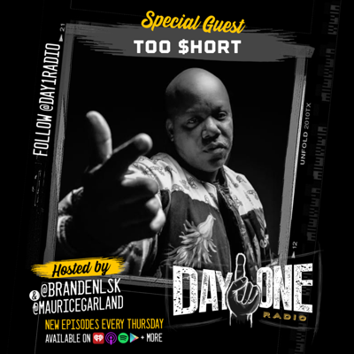 Cover art for Too Short talks Mt. Westmore, Shock G and Longevity