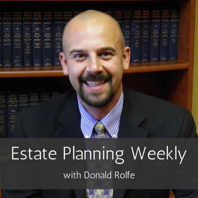 Estate Planning for Unmarried Couples | Estate Planning Weekly Episode 48