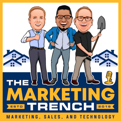 The Marketing Trench