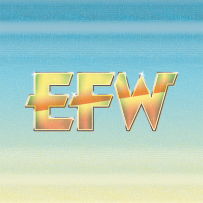Cover art for EFW:Live Episode 1