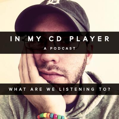 In My CD Player