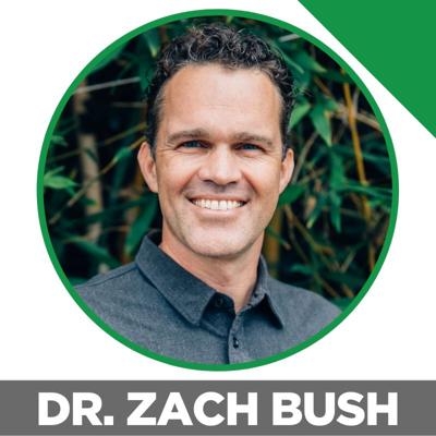 Cover art for Why Viruses Are Crucial To Life On This Planet, The Link Between Air Pollution, Glyphosate & Pandemics, Loss Of Biodiversity (& What We Can Do About It) & More With Dr. Zach Bush.