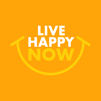 Bringing you scientifically proven tips and ideas to live a happier and more meaningful life through interviews with positive psychology and well-being thought leaders.  The editors of Live Happy magazine bring you best-selling authors and happiness gurus that share their knowledge on topics such as wellness, gratitude, well-being and mindfulness. Interviews are conducted with people like Shawn Achor, Michelle Gielan, Dr. Christine Carter, Margaret Greenberg, Dr. Drew Ramsey, Gretchen Rubin, Barbara Fredrickson, Tal Ben-Shahar, Deepak Chopra, Sonja Lyubomirsky, Stacy Kaiser, Darin McMahon, Michelle McQuaid, Fred Luskin, Shani Robins, Kristin Neff, Dr. Rick Hanson, and many more.