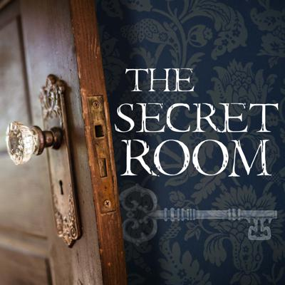 What's the one secret you've never told anybody?  Welcome to The Secret Room, a podcast about the true stories no one ever tells. Hosted by Ben Hamm.