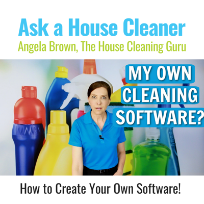 Cover art for Creating My Own Cleaning Software (Maid Service)