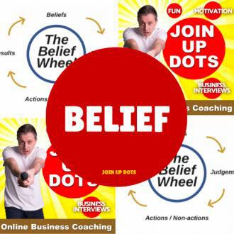 Cover art for Belief
