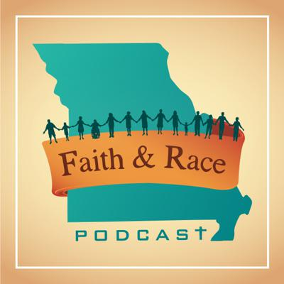 Cover art for Season 2 Episode 4: The Intersection of Faith and Race with Jeff Jaekley and Alie Flores