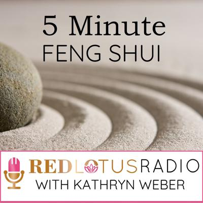 Feng shui expert Kathryn Weber shares with you each week how  to help you get unstuck, become prosperous, find love, good fortune and bring opportunities to your life with easy feng shui changes to your home and office.