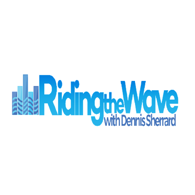 Riding The Wave with Steve Riddell
