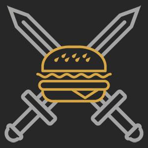 Cover art for Burger Quest - Week 2