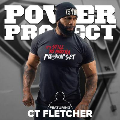 Cover art for EP. 393 - Love EVERYONE ft. C.T. Fletcher