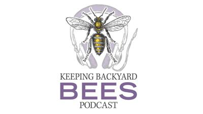 Cover art for Ep. 3 - Ol Bee Gal