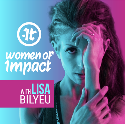 Hosted by Lisa Bilyeu, co-founder of the billion dollar company Quest Nutrition and President of Impact Theory, this show features women who have overcome incredible hardship to achieve massive success. Our mission is to empower you and all women to recognize that you really can become the hero of your own life. Welcome to Women of Impact.