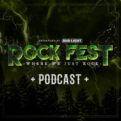 The Rock Fest Podcast