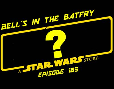 Bell's in the Batfry