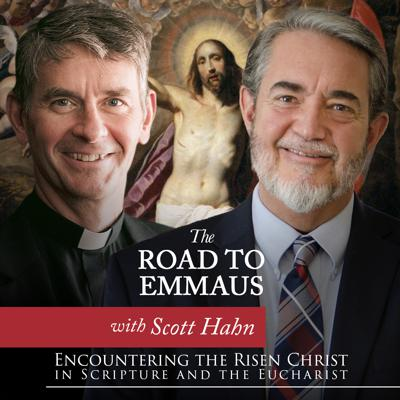 Cover art for Encountering the Risen Christ in Scripture and the Eucharist