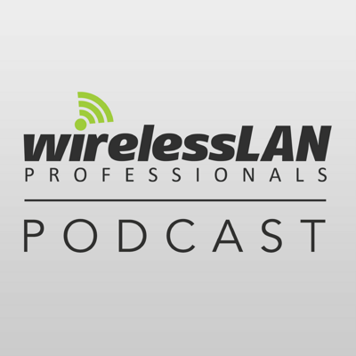 Wireless LAN Professionals is a place to Educate, Inform, Encourage and Entertain those involved in Wireless LANs.   This Wireless LAN Professionals Podcast is an audio manifestation of those goals.  Our host is Wireless LAN veteran, consultant, designer, and teacher… Keith Parsons.