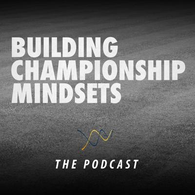 """Building Championship Mindsets the Podcast is hosted by Dr. Amber Selking, and features guests from the athletic and corporate worlds who share how they leverage the mental game to drive performance excellence. In each episode, Dr. Amber shares insights on how the brain works and coaches listeners to continue Building their Championship Mindset. Coach Lou Holtz, a friend, mentor, and colleague of Amber's, not only proudly endorses """"Building Championship Mindsets. 