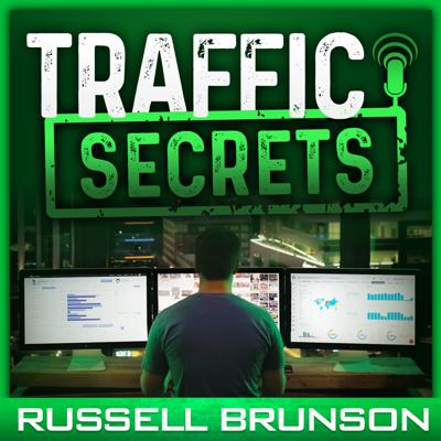 Master the evergreen traffic strategies to fill your website and funnels with your dream customers in this timeless book from the $100M entrepreneur and co-founder of the software company ClickFunnels.