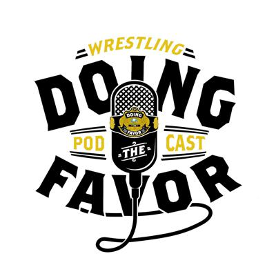Doing the Favor Sports Podcast
