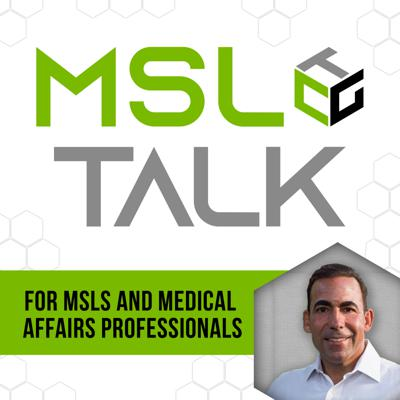 MSL Talk is a podcast hosted by Tom Caravela, MSL Recruiter and Founder of The Carolan Group, an Executive Search firm dedicated to the recruitment and placement of Medical Affairs professionals. The show will feature helpful information for current Medical Science Liaisons, job seekers looking to break into the pharmaceutical industry in their first MSL role and Medical Affairs leaders interested in hearing good industry conversation and medical affairs discussions. Topics will include helpful advice for aspiring MSLs, recruitment strategies, statistics and data, industry news, hiring and medical affairs trends as well as plenty of interview advice and career tips. The format is 30-60 minutes and mostly unscripted with the hope it is informative as all as inspiring!