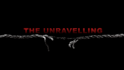 Cover art for The Unravelling 2:  Saddam at War