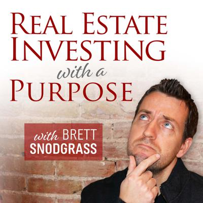 Real Estate Investing with a Purpose