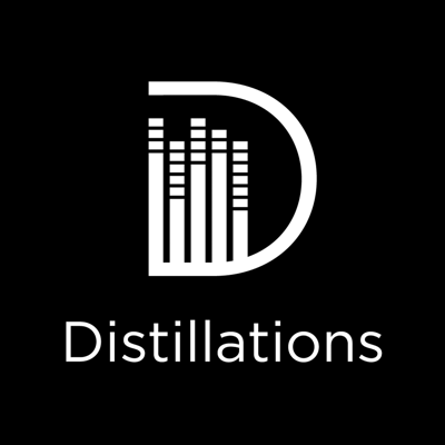 Each episode of Distillations podcast takes a deep-dive into a moment of science-related history in order to shed light on the present.