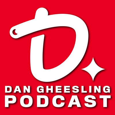 The Dan Gheesling Podcast