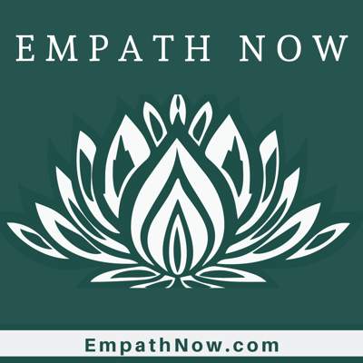 The Empath Now Podcast help Empaths become Empowered. Host Tara McGillicuddy interviews Empaths and Empath Experts. She also shares some of her tips and strategies for living an empowered life as an Empath.