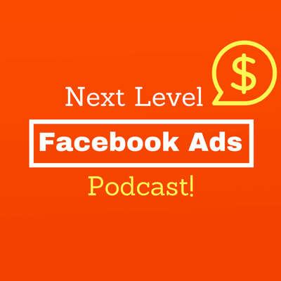 Welcome To The NEXT LEVEL Facebook Ads Podcast with Phil Graham. We help you MASTER Facebook ads and give you an EDGE over your competition. If you want to be PART OF A MOVEMENT that is taking digital marketers to new heights, this is for YOU. Let's GO!
