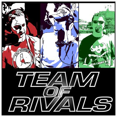 Team of Rivals Podcast