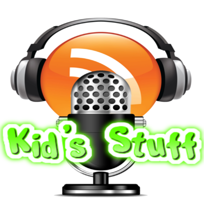 A family-friendly podcast about stuff that will interest kids!
