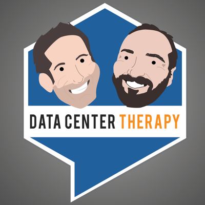 Data Center Therapy